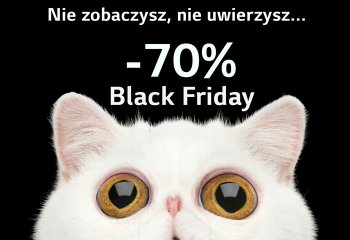 WIENKRA - BLACK FRIDAY w LG -70%