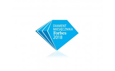 Diamenty Forbes dla Alfaco - Carel