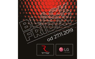 Black Friday 2019 w Thermosilesia!