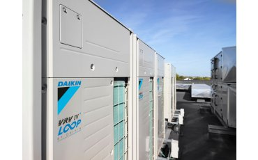 Loop by Daikin
