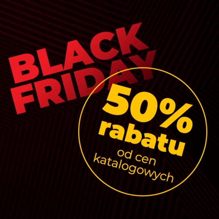 50% rabatu na Black Friday | Thermosilesia