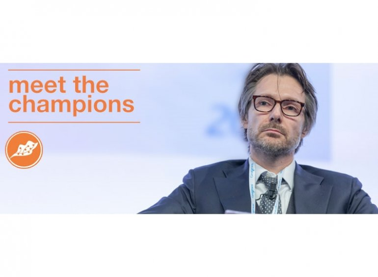 Meet the Champions 2019 | CAREL
