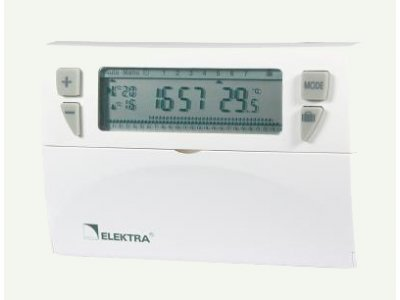 Regulator Elektra Digi2P